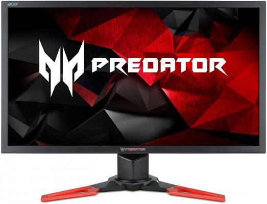 Монитор 27 Acer Predator XB271Hbmiprz UM.HX1EE.011 монитор acer predator z271tbmiphzx