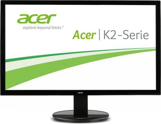 Монитор 23.8 Acer K242HYLbid UM.QX2EE.001