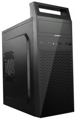 Корпус microATX Exegate QA-409U 500 Вт чёрный EX265199RUS