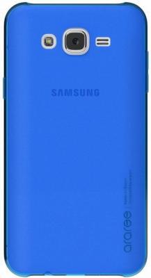 Чехол Samsung для Samsung Galaxy J7 neo araree синий GP-J700KDCPBAC цена