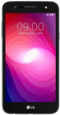 Смартфон LG X power 2 синий 5.5 16 Гб Wi-Fi GPS 3G 4G LGM320.ACISKU tampax cef тампоны женские гигиенические с аппликатором super duo 16 шт