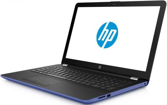 """Ноутбук HP 15-bw515ur 15.6"""" 1366x768 AMD E-E2-9000e 2FP09EA"""