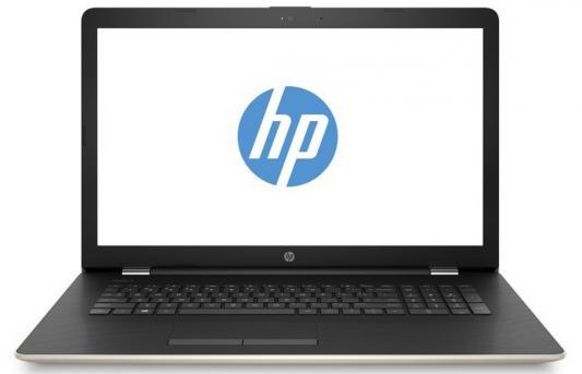 """Ноутбук HP 17-bs103ur 17.3"""" 1600x900 Intel Core i5-8250U 2PP83EA цены онлайн"""