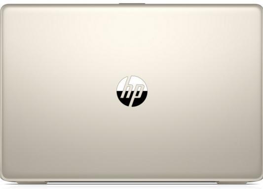 """Ноутбук HP 17-bs103ur 17.3"""" 1600x900 Intel Core i5-8250U 2PP83EA"""
