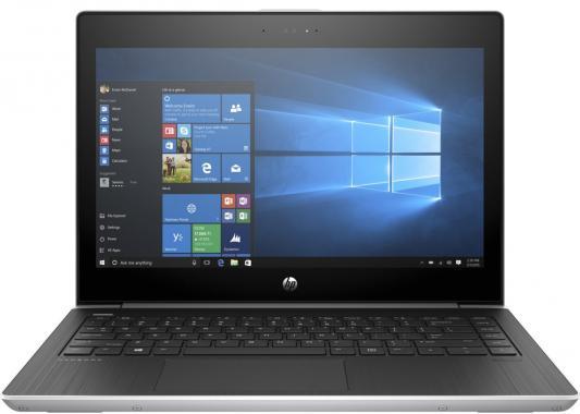 Ноутбук HP ProBook 430 G5 (2SX86EA) ноутбук hp 255 g5