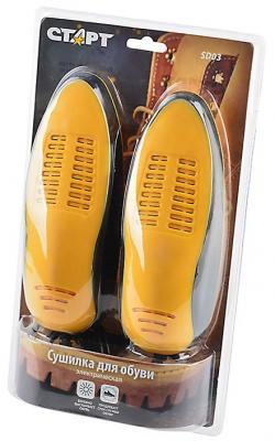 Электросушилка для обуви Старт SD03