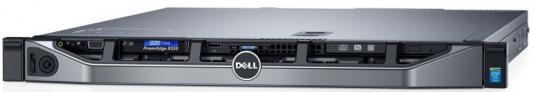 Сервер Dell PowerEdge R330 210-AFEV-104