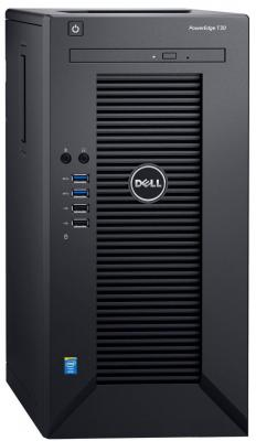 Сервер Dell PowerEdge T30 T30122582198 сервер dell poweredge 338 bjczt