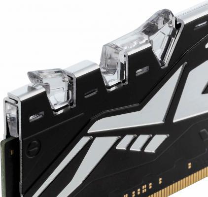 Оперативная память 8Gb PC4-19200 2400MHz DDR4 DIMM Apacer EK.08G2T.GEJ/AHU08GGB24CDU7S