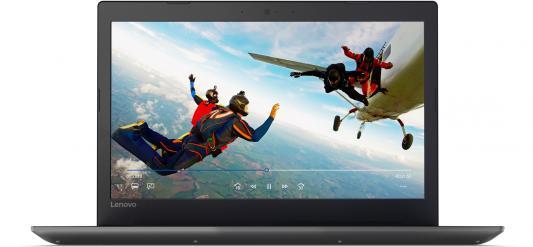 Ноутбук Lenovo IdeaPad 320-15 15.6 1366x768 Intel Pentium-N4200 80XR00X0RK lenovo lenovo ideapad b5030 59441377 intel pentium n3540 2160 mhz 15 6