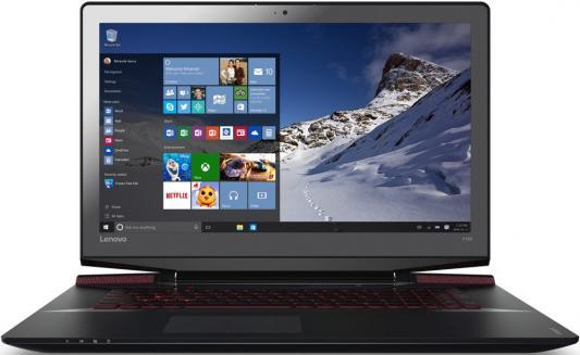 """все цены на Ноутбук Lenovo IdeaPad Y700-17ISK 17.3"""" 1920x1080 Intel Core i7-6700HQ 80Q0001ARK"""