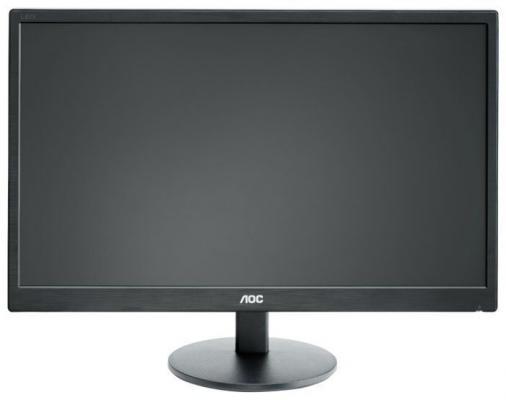 """Монитор 27"""" AOC E2770SH цена и фото"""