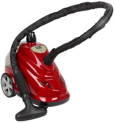 Отпариватель Grand Master GM-S205 Professiona 2300Вт красный пароочиститель grand master gm j205t желтый 1750вт 380589