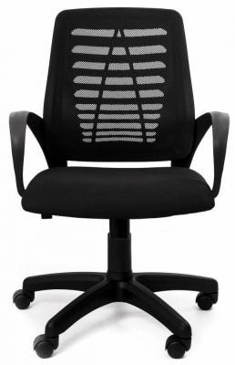 Кресло Recardo Style черный gtpN7 DMS TA17/T01