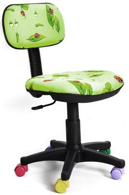 все цены на Кресло Recardo Junior D06 зеленый с рисунком божья коровка gtsN / D06 онлайн