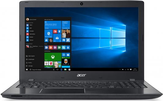 Ноутбук Acer Aspire E5-576G-56MD 15.6 1920x1080 Intel Core i5-7200U NX.GTZER.040