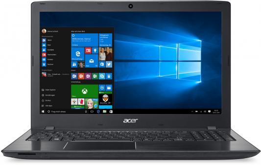 Ноутбук Acer Aspire E5-576G-59AB (NX.GTZER.027) ноутбук acer aspire e5 575g 52p0 nx gdwer 093
