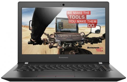 Ноутбук Lenovo E31-80 13.3 1366x768 Intel Core i5-6200U 80MX018CRK
