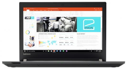 Ноутбук Lenovo V510-14 (80WR014YRK) ноутбук lenovo v510 14 80wr0150rk