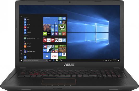 Ноутбук ASUS FX553VD E41113T (90NB0DW4-M17730) все цены