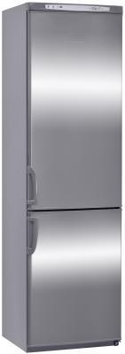 Холодильник Nord DRF 110 ISN серебристый холодильник nord drf 110 isp двухкамерный серебристый