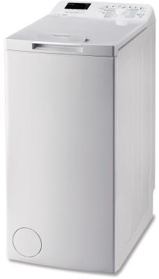 Стиральная машина Indesit BTW D61253 RF белый