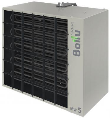 Тепловентилятор BALLU BHP-MW-5 4500 Вт пульт ДУ вентилятор серый