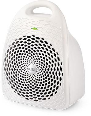 лучшая цена Тепловентилятор BALLU BFH/S-01 1500 Вт белый