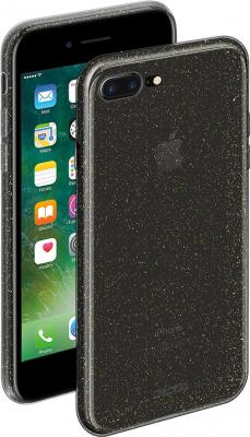Накладка Deppa Chic для iPhone 7 Plus iPhone 8 Plus чёрный 85301 3d solid cat pad phone case stand cover for iphone 7 plus