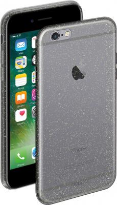 Накладка Deppa Chic для iPhone 6 iPhone 6S графит 85295 чехлы для телефонов радужки накладка пластиковая на iphone 6 6s