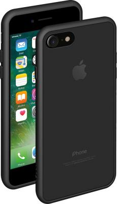 Накладка Deppa Neo Case для iPhone 7 iPhone 8 чёрный 85279 apm 2 8 flight controller w case and shock absorber ublox neo 6m gps