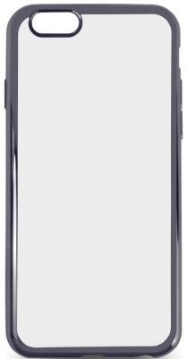 Накладка DF DF iCase-03 для iPhone 6 Plus серый df