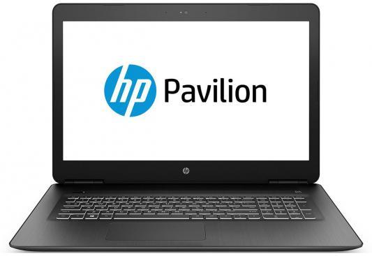 Ноутбук HP Pavilion 17-ab307ur (2PQ43EA)