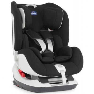 Автокресло Chicco Seat Up (jet black) автокресло chicco seat up pearl