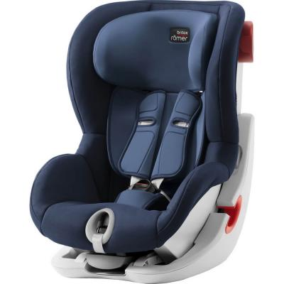 Автокресло Britax Romer King II (moonlight blue trendline)