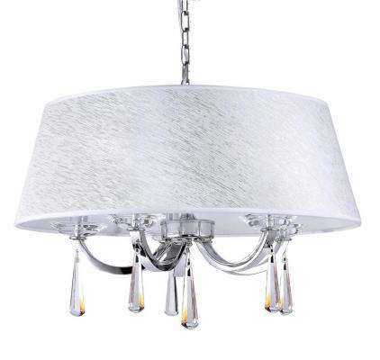 Подвесная люстра Crystal Lux Living SP5 high quality led modern minimalist crystal pendant lamp light luxury living room bedroom art creative restaurant hanging lights