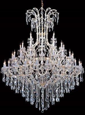 Подвесная люстра Crystal Lux Diva SP60 люстра crystal lux fontain sp8