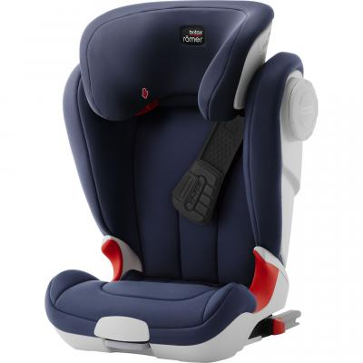 Автокресло Britax Romer Kidfix XP (moonlight blue) детское автокресло britax romer kidfix xp mineral purple