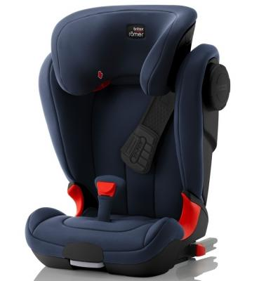 Автокресло Britax Romer Kidfix XP SICT Black Series (moonlight blue) автокресло britax romer king ii black series moonlight blue