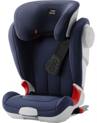Автокресло Britax Romer Kidfix XP SICT (moonlight blue) автокресло britax romer kidfix sl moonlight blue