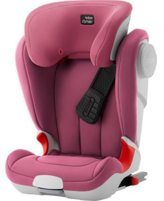 Автокресло Britax Romer Kidfix XP SICT (wine rose) автокресло britax romer kidfix xp sict black series wine rose