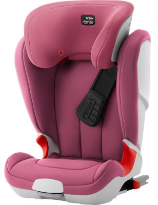 Автокресло Britax Romer Kidfix XP (wine rose) автокресло britax romer kidfix xp sict black series wine rose