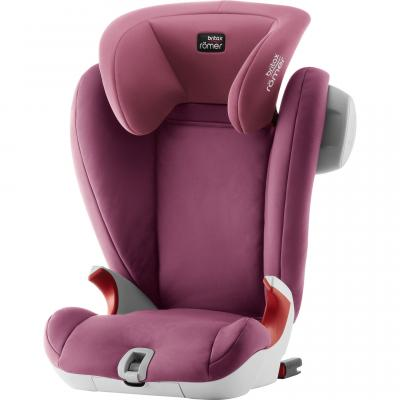 Автокресло Britax Romer Kidfix SL SICT (wine rose) автокресло britax romer first class plus wine rose