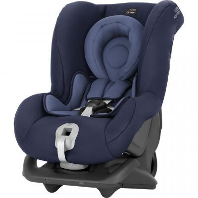 Автокресло Britax Romer First Class Plus (moonlight blue)