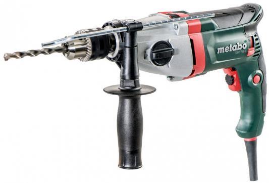 Ударная дрель Metabo SBE780-2 780Вт