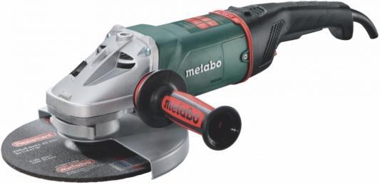 Углошлифовальная машина Metabo WEA24-230MVTQuick 230 мм 2400 Вт