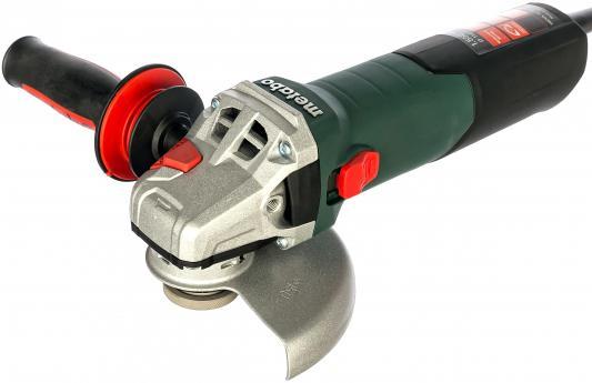 Углошлифовальная машина Metabo WEVA 15-150 Quick 150 мм 1550 Вт 600506000