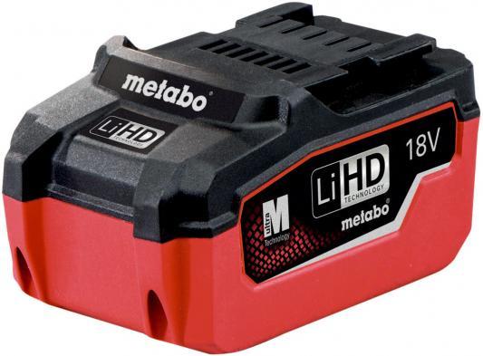 Аккумулятор Metabo 625342000 lego education 9689 простые механизмы