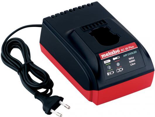 Зарядное устройство Metabo AC 30 Plus штроборез metabo mfe 30 601119000
