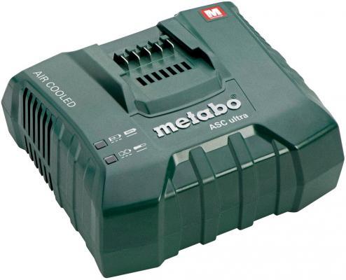 Зарядное устройство Metabo ASCUltra зарядное устройство орион 265